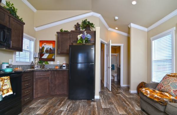 Tiny Houses for sale at Homeco in Cumby, Texas